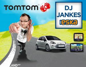 Polish Voice TomTom DJ Jankes