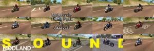 Sounds for Motorcycle Traffic Pack by Jazzycat v 1.2