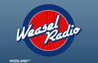 Weasel Radio, 1 photo