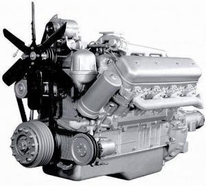 YAMZ 238 V8 sound for MAZ 500 Series, 1 photo