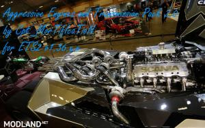 Aggressive Engines and Transmissions Pack V. 2.0 Edited by Cp_ MorTifIcaTioN, 1 photo