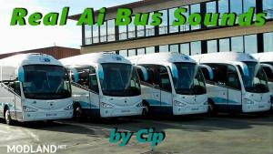 Sounds for Bus Traffic Pack  v8.7, 1 photo