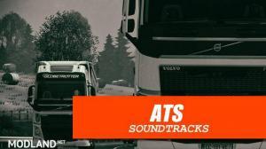 ETS2 - ATS SOUNDTRACKS (MENU) 1.28.X