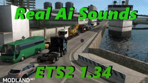 Real Ai Traffic Engine Sounds packs 1.34 , 1 photo