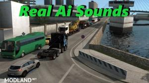 Real Ai Traffic Engine Sounds v1.35.a - External Download image