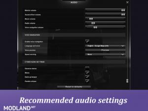 Sound Fixes Pack v20.5 ETS2 1.36, 2 photo