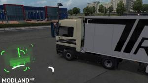 Mercedes MP1 Real Sound 1.34