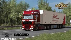 DAF XF Paccar MX sound mod (updated 18-4-19), 1 photo