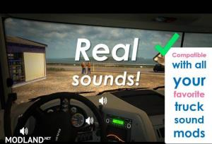 Sound Fixes Pack v17.80 1.30, 1 photo