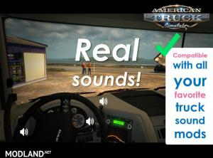 Sound Fixes Pack v 17.35.1, 2 photo