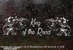Scania A.H Boekema V8 Sound v11.0 1.36.x