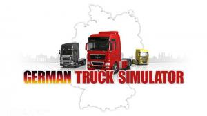 German Truck Simulator Sound Mod (works on ETS 1.31), 1 photo
