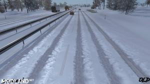 Addon for Frosty Heavy Winter v0.9 [Schumi], 1 photo