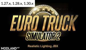 Realistic Lighting JBX (8-12-2017), 1 photo