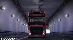 Power On All Wheels 1.35 (for Volvo), 1 photo