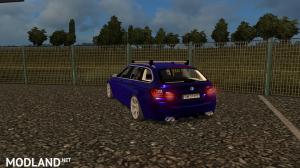 BMW M5 Touring V2.3, 2 photo