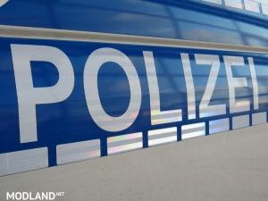 German Real Police