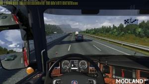 Henkis Traffic Mod v 4.6