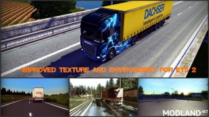 Improved Texture and Environment v 1.12.1, 8 photo
