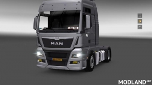 MAN Euro6 v 1.12.1