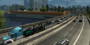 Real Traffic Density v 1.0 by Cip, 3 photo