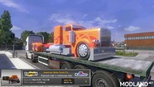 Standalone American Truck Show v 3.1