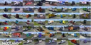 Truck Traffic Pack v 1.5