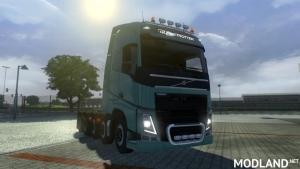 Volvo FH16 2012 10 8 v 1.0