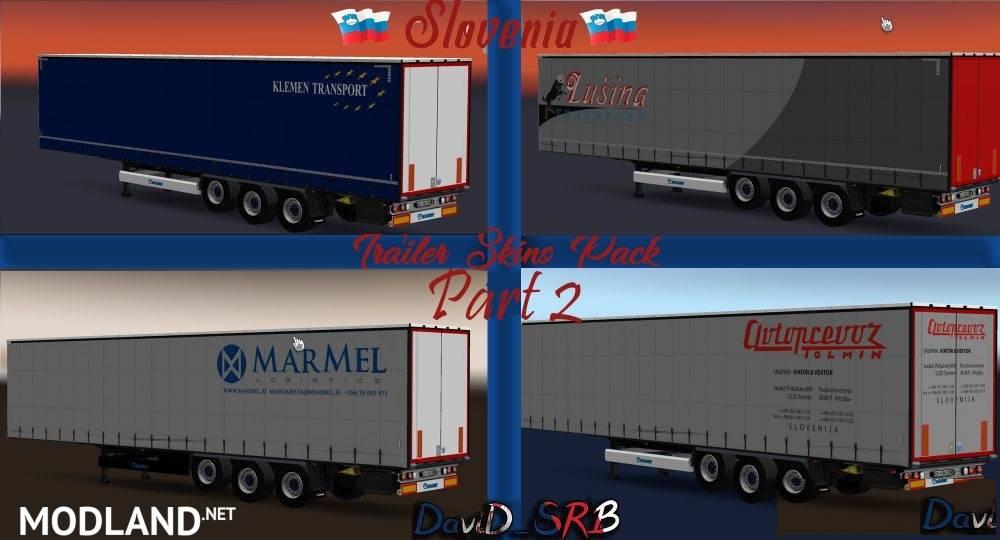 euro truck simulator 2 mods slovenia map download