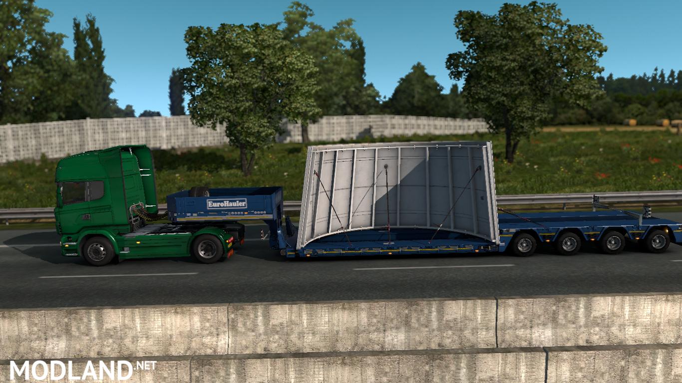 Heavy Traffic Mod Ets 2 1 39