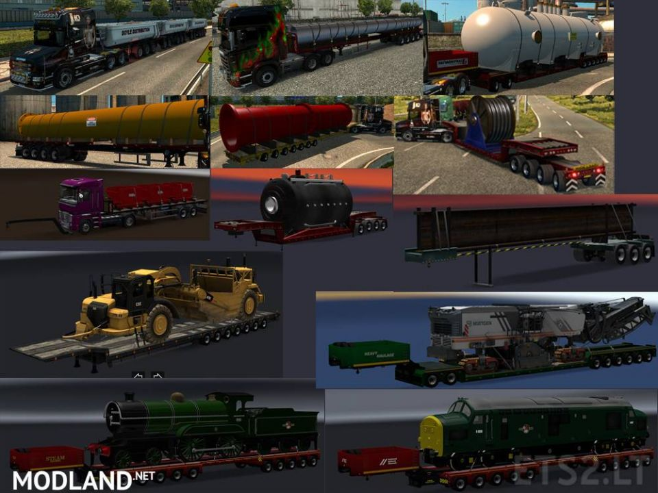 Addon for the Chris45 Trailer Pack 9.08 Fixed