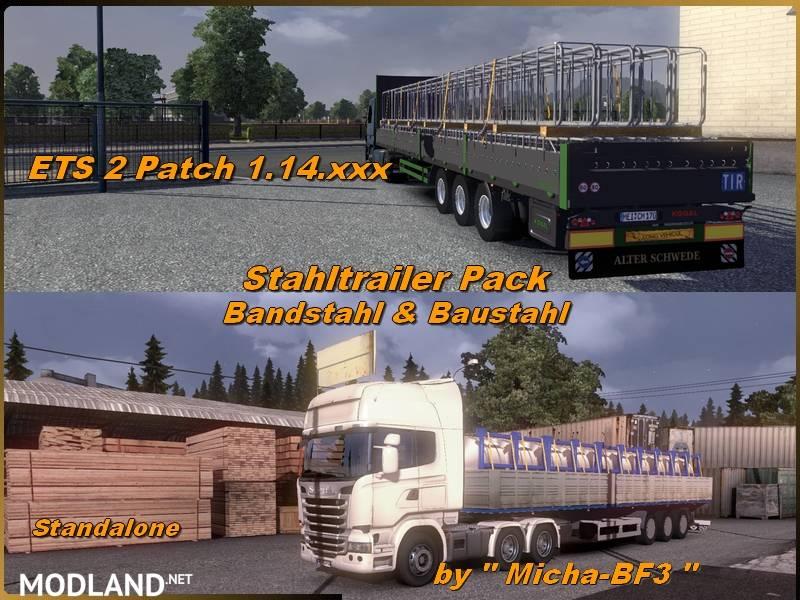 Steel Trailer Pack v1.14.x