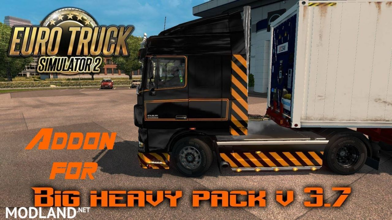 Addon for the Big Heavy Pack v3.7 from Blade1974