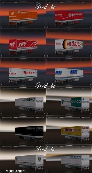 Trailer Pack Universal