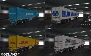 Skin pack for SCS trailers 1.32
