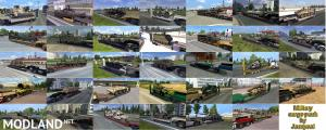 Military Cargo Pack by Jazzycat v2.4, 1 photo