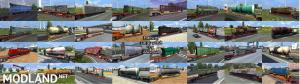 Railway Cargo Pack by Jazzycat v2.0.1, 2 photo