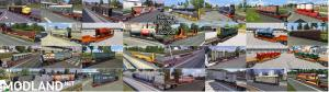 Railway Cargo Pack by Jazzycat v2.0.1, 3 photo