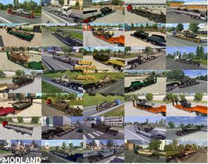 Military Cargo Pack by Jazzycat v 3.1, 2 photo