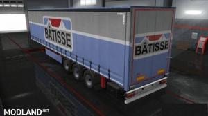 116 Own Trailers, 1 photo