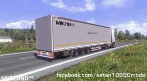 Wielton MEGA v 1.2.1