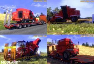 Agricultural Trailer Mod Pack v 2.2.1, 2 photo