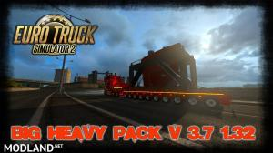 Big Heavy Pack v3.7-1.32, 1 photo
