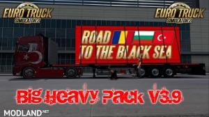 Big Heavy Pack v3.9