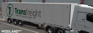 Transfreight Logistics V1