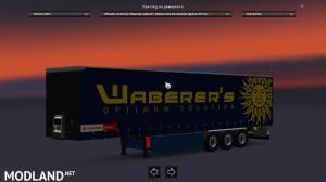 Waberer's Trailer