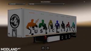 Justice League Trailer, 1 photo