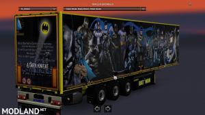 Batman Trailer, 1 photo