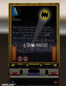 Batman Trailer, 3 photo