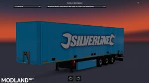 Silverline Tools Trailer, 2 photo